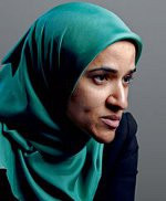 Dalia Mogahed - The Filthy White House Jihadi Cunt