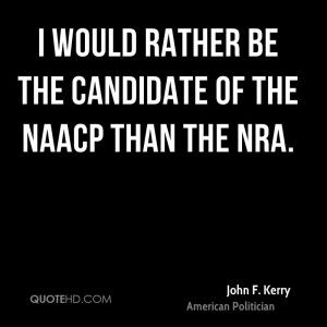 John F. Kerry Quotes