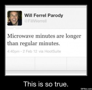 will ferrell funny quotes from twitter