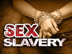 Our New Slave Master....S.E.X.