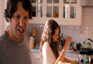 Previous Next Paul Rudd in This Is 40 Movie Image #24