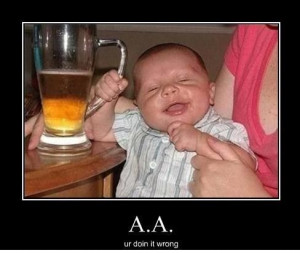 Funny Quotes about Drinking beer