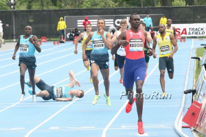 Not your normal track and field photo. Our adidas GP Photo Gallery is ...