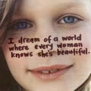 Every woman IS beautiful :-)
