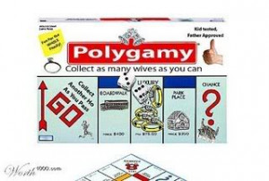 ... polygamy a crime. In so doing, he may have opened Pandora's Box