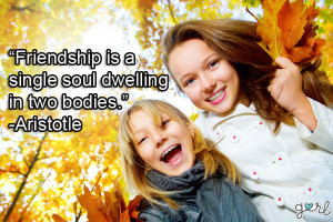 funny best friend quotes for teenage girls
