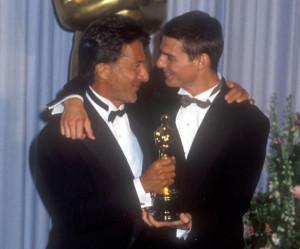 Dustin Hoffman Rain Man Quotes Won for rain man in 1989