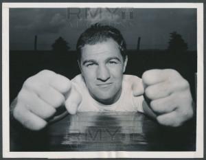 Rocky Marciano Boxing Record