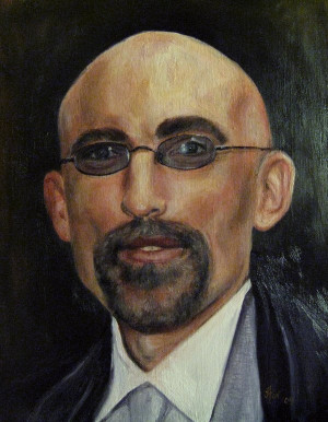 Quotes by Jackie Earle Haley
