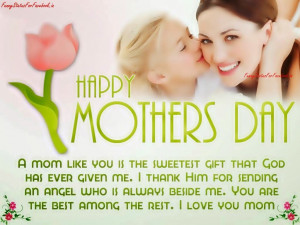 Happy Mother's Day Quotes Wishes Messages and Greeting Cards Images