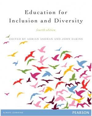 Ashman, Education for Inclusion and Diversity, 4th edition