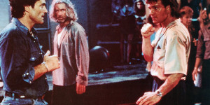 Lessons In Pain With Swayze – Road House