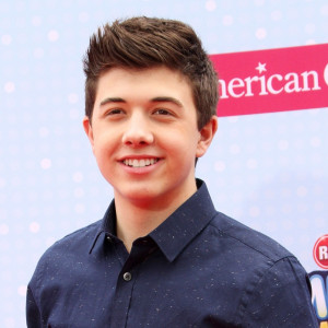Actor Bradley Steven Perry Attends The 2015 Radio Disney Music Awards