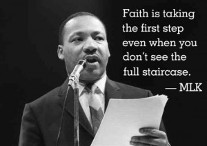 Famous Martin Luther King Jr. Quote