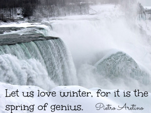 10 Quotes About Winter