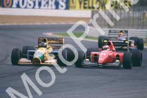 27 Jean Alesi Ferrari F92A 07759 (no sale, contact website for quote ...