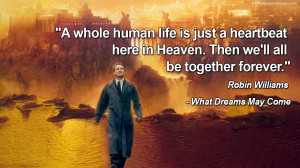 Robin Williams Dreams Quotes Images 540x303 Robin Williams Dreams ...