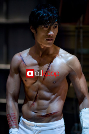 actor lee byung hun storm shadow from the hollywood blockbuster g i ...
