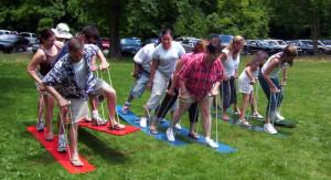 Graduation Party Games | Company Picnics Kentucky & Ohio – Black ...