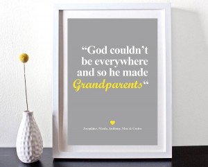Thank You Grandparent Quotes