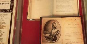 Phillis Wheatley Poems
