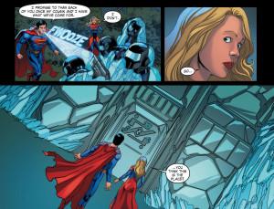 Image Supergirl Smallville
