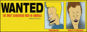 tv-television-show-cartoon-beavis-and-butt-head-butthead-the-most ...