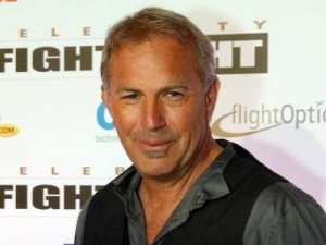 ... Costner speaks about Whitney Houston at Whitney's funeral service