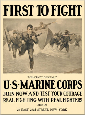 Us Marine Corps Quotes