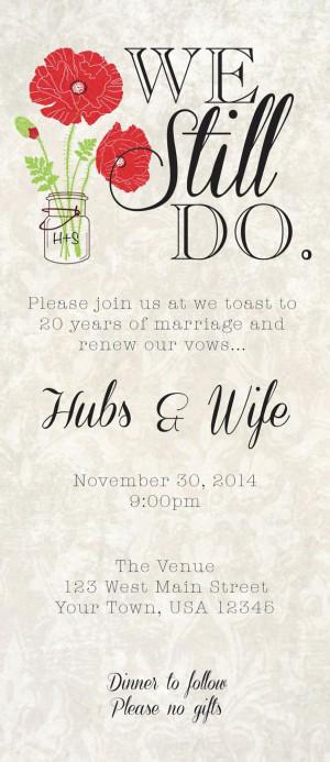 Marriage Invitations with beautiful invitation ideas