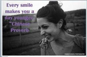 smile #quote #inspiration