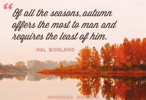 The 36 Best Fall Quotes