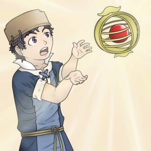 Fire Emblem Awakening Donnel