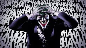 The Joker Wallpaper from The Killing Joke 600x338 El nuevo Joker ...