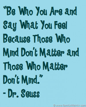 Dr Seuss Quotes About Writing. QuotesGram