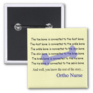 Orthopedic Nurse Shirts And