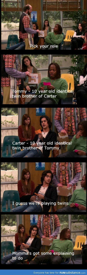 Victorious Tv Show Quotes Victorious