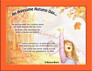 Autumn Poems1