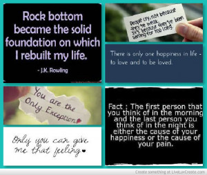 Just Some Quotes Because I Love You3