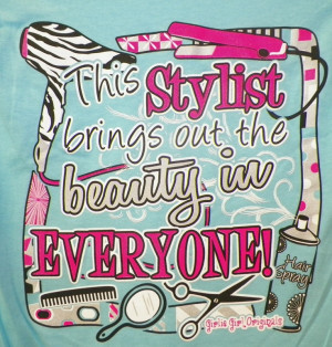 need to get this for my 2 stylist sisters!!