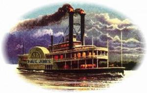 Samuel L. Clemens' Mississippi Steamboat Career