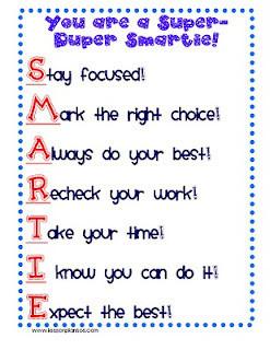 Test Encouragement Quotes. QuotesGram