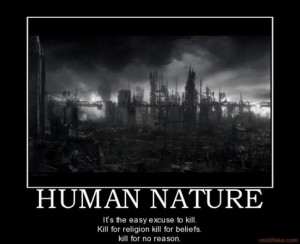 Why is it human nature to criticize more than it is to give ...