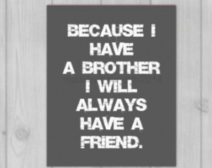 the quote that you like to say for your brother other creative quotes ...