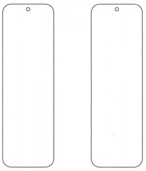 ... bookmark template page corner bookmark template free bookmark template