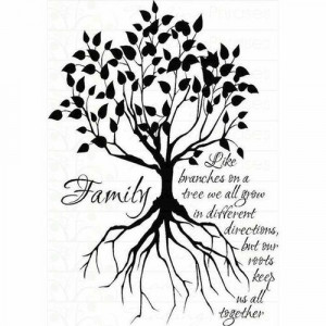 ... › family tree tattoos | Quotes / Family Tree Tattoo | We Heart It
