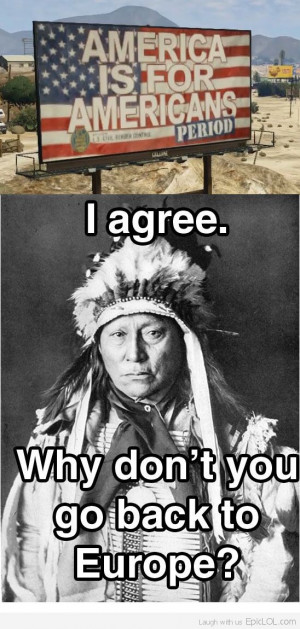 Funny Native American | Native American BURN | Epic LOL