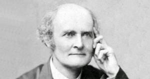 Arthur Cayley's Profile