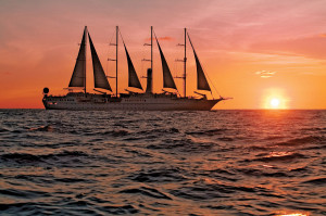 Windstar's Three New Small-ship Advantage