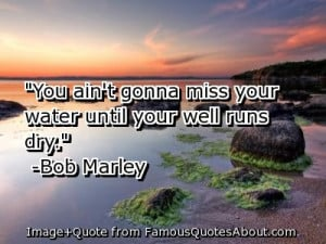 water pollution quotes blood is thicker than water quotes save water ...